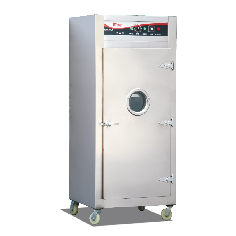 YDCX-2SZF 远红外线中温餐厨用具消毒柜